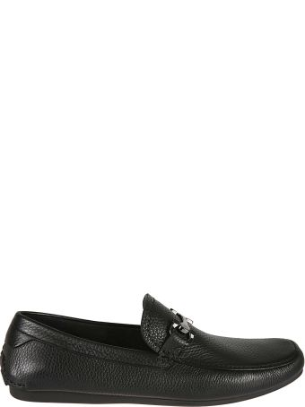Salvatore Ferragamo Horsebit Loafers