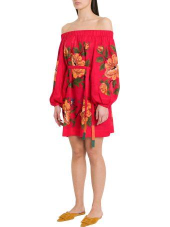 Vita Kin Gipsy Queen Short Dress