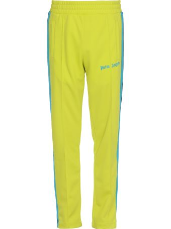 Palm Angels Tech Fabric Tracksuit Trousers