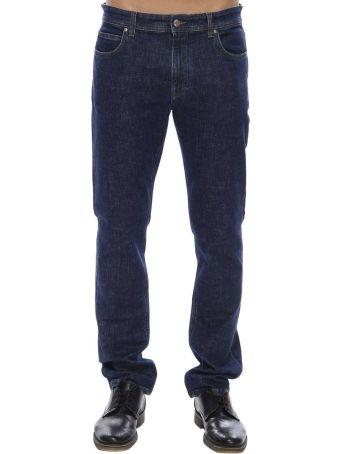 Roberto Cavalli Jeans Jeans Men Roberto Cavalli