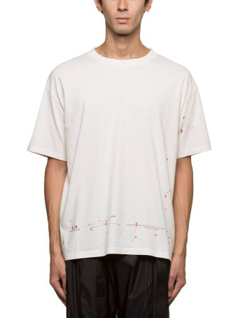 Oakley Macro Dots T-shirt