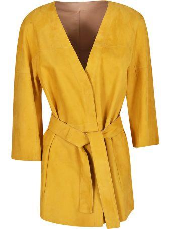 DROMe Wrap-around Coat