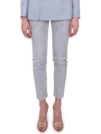 Ralph Lauren Light Blue 400 Matchstick Jeans