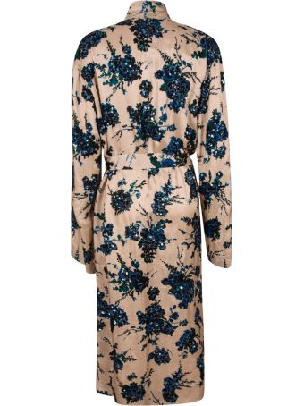 Dries Van Noten Charly Dress