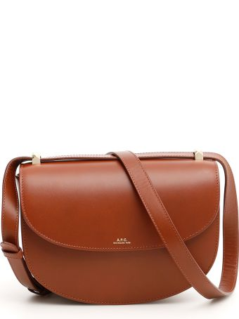 A.P.C. Genève Crossbody Bag