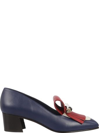 Valentino 45 Loafers
