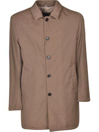 Allegri Button Up Coat
