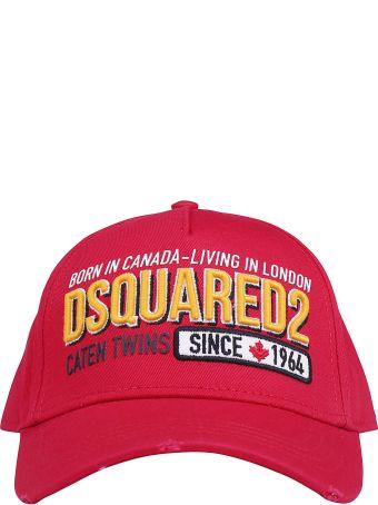 Dsquared2 Baseball Hat