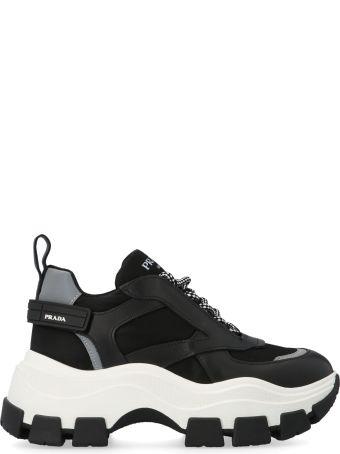 Prada 'pegasus' Shoes