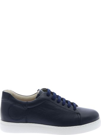 Canali Sneaker Leather