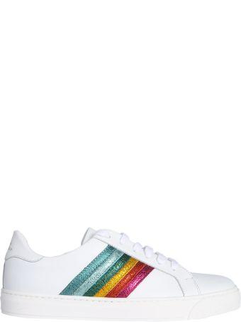 Anya Hindmarch Rainbow Sneakers