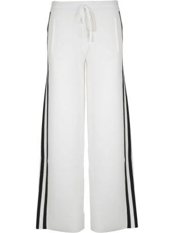 Parosh P.a.r.o.s.h. Side Striped Track Pants