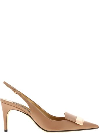 Sergio Rossi High Heel Shoes Shoes Women Sergio Rossi