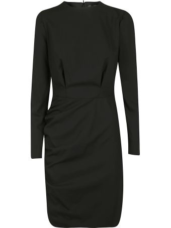 Federica Tosi Fitted Dress
