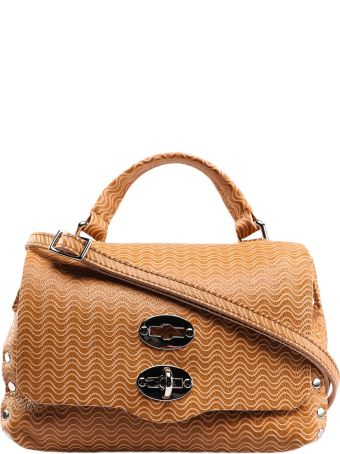 Zanellato Top Handle Tote
