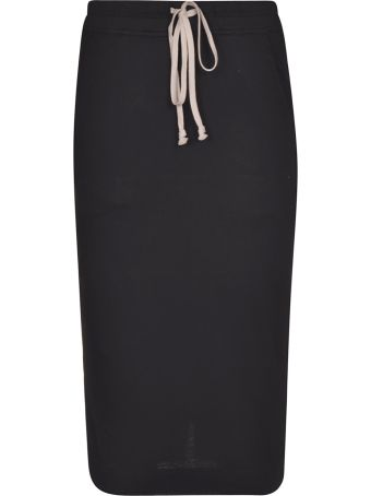 DRKSHDW High-waisted Skirt