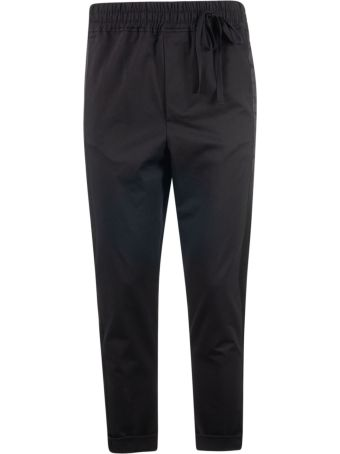 Damir Doma Side Drawstring Track Pants