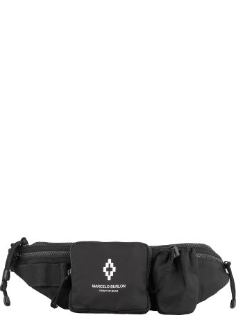 Marcelo Burlon Cross Fanny Pack