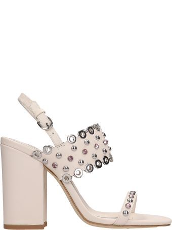 Ash Lucy Heeled Sandals