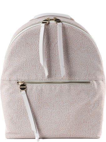Borbonese Mini Backpack