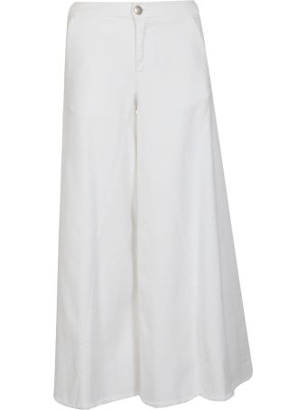Federica Tosi Wide Leg Trousers