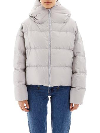 Bacon Cloud Puffer Jacket