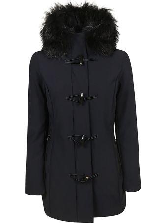 RRD - Roberto Ricci Design Fur Coat