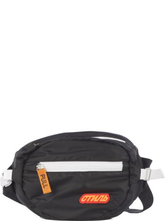 HERON PRESTON Ctnmb Belt Bag