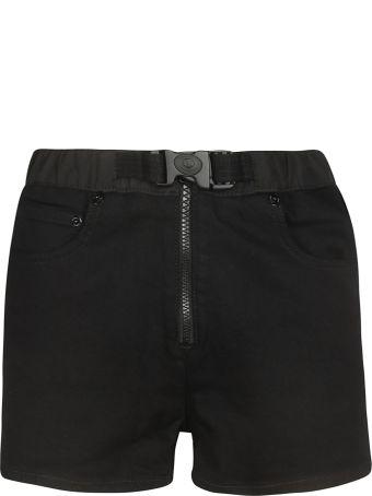 Versus Versace Buckle Fastening Shorts