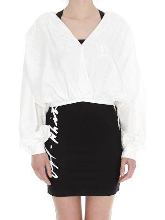 Off-White 80's Shirt