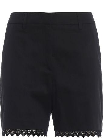 Blumarine Lace Shorts