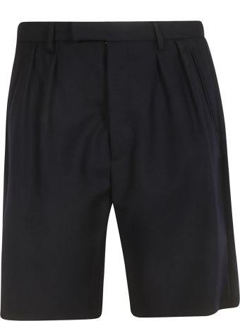 Golden Goose Pleated Shorts