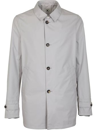 Kired Klass Raincoat