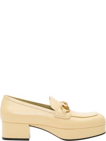 Gucci Houdan Loafers
