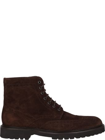 Florsheim Classic Lace-up Boots