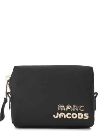 Marc Jacobs Treck Pack Medium Nylon Cosmetic Pouch