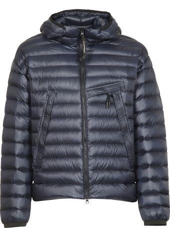 C.P. Company Zip-up Padded Jacket