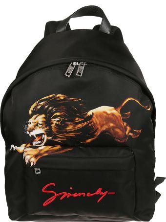 Givenchy Leo Backpack