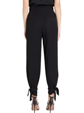 Liu-Jo Slouchy Trousers