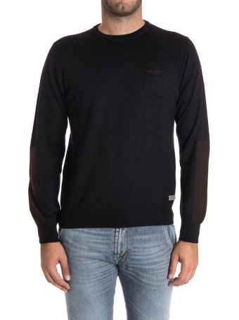 Alessandro Dell'Acqua Wool Blend Sweater