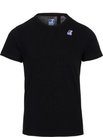 K-Way Cotton T-shirt