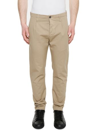 Novemb3r Fisher Trousers