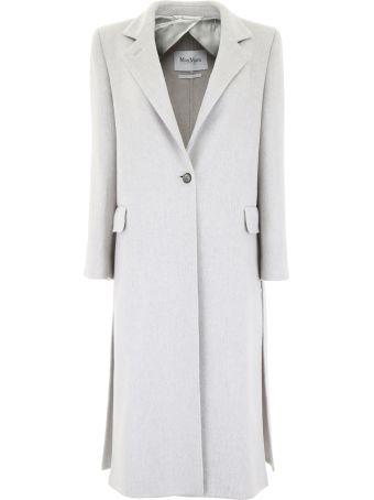 Max Mara Coat With Vents