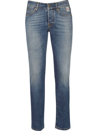 Roy Rogers Emmy Jeans