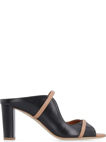 Malone Souliers Norah Leather Mules