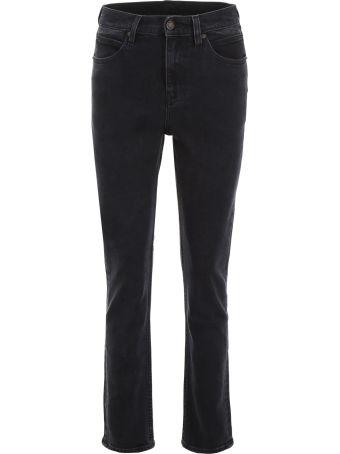 Calvin Klein Jeans With Narrow Leg