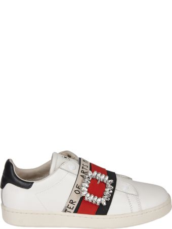 M.O.A. master of arts Embellished Sneakers