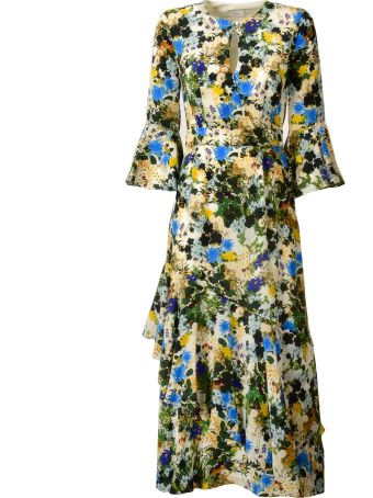 Erdem Florence Dress