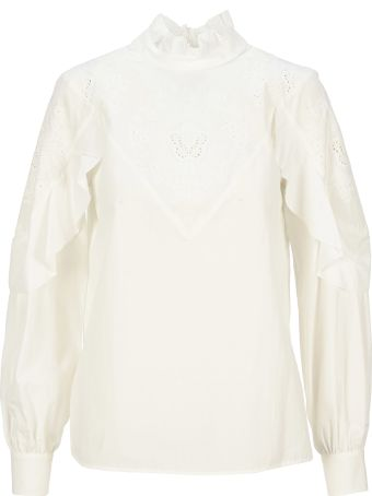 See by Chloé See By Chloe' Victorian Blouse