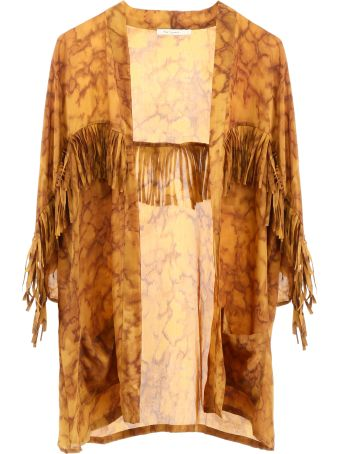 Mes Demoiselles Fringed Machistador Jacket